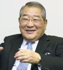 Kenzo Tsujimoto
