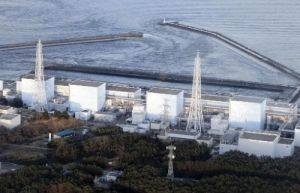 Fukushima Reactors on the 11th