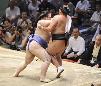 Kaiō's 1046th Victory