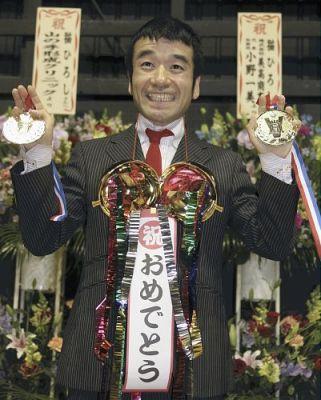Hiroshi Neko Cambodian Marathoner